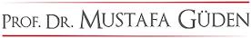 Prof.-Dr.-Mustafa-Güden-Logo