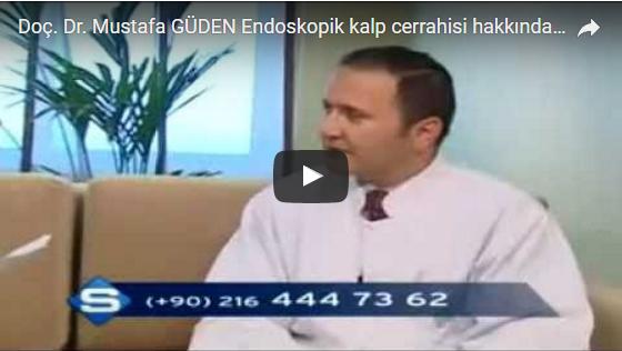 endoskopik kalp cerrahi