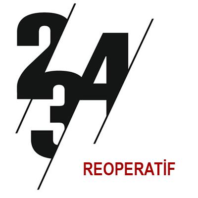 reoperatif 2-3-4uncu cerrahi