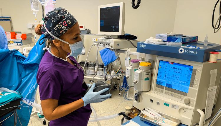 Anestezinin Kalp Cerrahisindeki Önemi