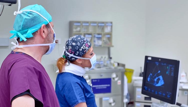 Kalp-Ameliyatlarinda-Ekokardiyografi