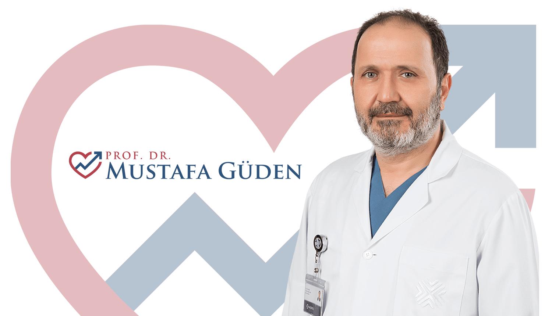 Prof. Dr. Mustafa Güden   Basın Kiti