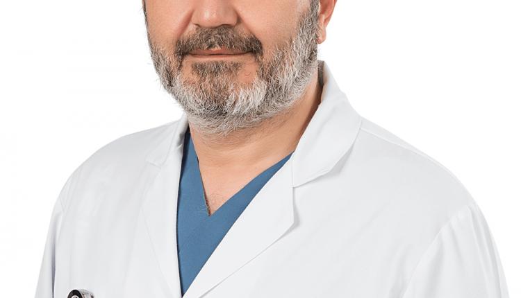 Prof. Dr. Mustafa Güden – Kalp ve Damar Cerrahisi