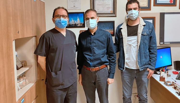 İrfan Özgültekin – Prof. Dr. Mustafa Güden Hasta Yorumları
